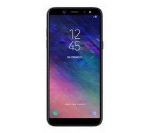 "Samsung Galaxy A6, 5.6"" screen, 16MP, black / SM-A600FZKNNEE / DEL1009688"
