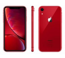 Apple iPhone XR 64GB  red / MRY62QN/A