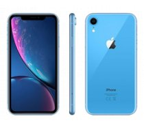 Apple iPhone XR 64GB  blue / MRYA2QN/A