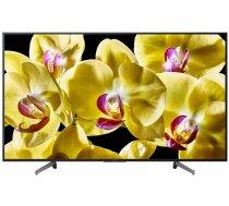 "Television 49"" 4K TVs Sony KD-49XG8096B (4K 3840x2160; 400 Hz; Android OS; SmartTV; DVB-C, DVB-S, DVB-S2, DVB-T, DVB-T2)"