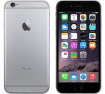 """Apple iPhone 11 15.5 cm (6.1"""") 64 GB Dual SIM Black"""