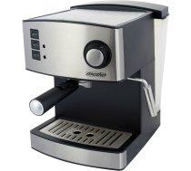 Mesko MS 4403 coffee maker Espresso machine 1.6 L Semi-auto