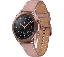 """Samsung Galaxy Watch Active2 smartwatch SAMOLED 3.05 cm (1.2"""") Black GPS (satellite)"""