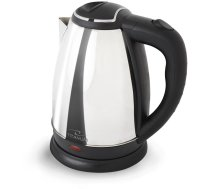 Kettle electric Esperanza Srebrn TKK001S (1800W 1.8l; silver color)