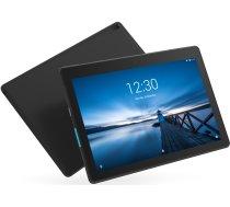 """Lenovo Tab E10 25.6 cm (10.1"""") Qualcomm Snapdragon 2 GB 16 GB Wi-Fi 4 (802.11n) Black Android 8.1"""