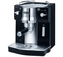 Coffee machine DeLonghi EC 820.B (1450W; black color)