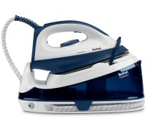 Iron with steam generator Tefal SV6040 (2200W; blue color)