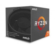 AMD Ryzen 7 2700X 3.7GHz Box processor YD270XBGAFBOX