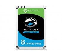 Seagate SkyHawk 8TB Serial ATA III internal hard drive ST8000VX0022