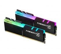 G.Skill Trident Z RGB 16GB DDR4 3200MHz memory module F4-3200C16D-16GTZR