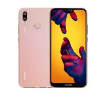 Huawei P20 lite 64GB Dual Sim sakura pink DE - 51092FTQ