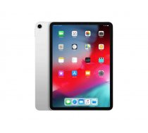 Apple iPad Pro Wi-Fi 64 GB Silver 11inch Tablet 2.5 GHz 27.9cm-Display MTXP2FD/A