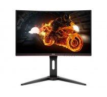 AOC 68,6cm (27) 1609 HDMI/DP MVA black/red C27G1