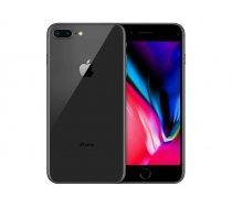 Apple iPhone 8 Plus 256GB Space Grey !RENEWED! MQ8P2