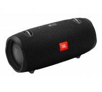 JBL Xtreme 2 Bluetooth Speaker black JBLXTREME2BLKEU