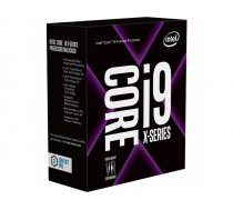 Intel Core i9 9820X LGA2066 16,5MB Cache 3,3GHz retail BX80673I99820X