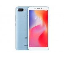 Xiaomi Redmi 6 Dual Sim 3+32GB blue DE - MZB6341EU