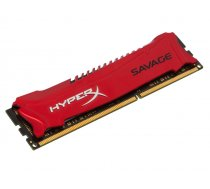 Kingston HyperX Savage 8GB 1600MHz DDR3 memory module HX316C9SR/8