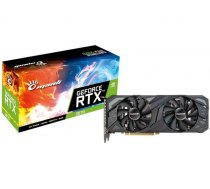Manli VGA GeForce® RTX 2070 8GB Twin N522207000F4012