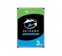Seagate HDD SkyHawk 3TB Sata III 256MB D ST3000VX009