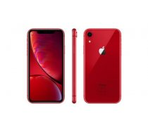 Apple Iphone XR 12MP 64GB Red