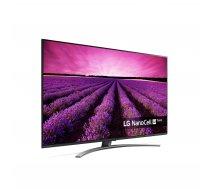 LG 49SM8200PLA TV 124.5 cm (49) 4K Ultra HD Smart TV Wi-Fi Black,Silver