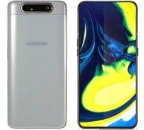 Samsung Galaxy A80 128 GB Ghost White