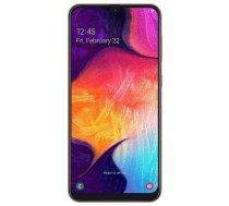 Samsung Galaxy A50 SM-A505F 16.3 cm (6.4) 128 GB Dual SIM Coral 4000 mAh