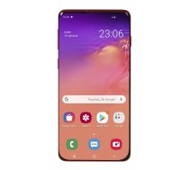 Samsung Galaxy S10 SM-G973F 15.5 cm (6.1) 128 GB Dual SIM Red 3400 mAh