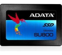 "ADATA Ultimate SU800 256 GB, SSD form factor 2.5"", SSD interface SATA, Read speed 560 MB/s, Write speed 520 MB/s ASU800SS-256GT-C   4712366967250"