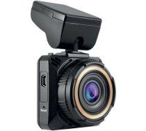 Navitel R600 QUAD HD Audio recorder, Movement detection technology, Mini USB, Built-in display R600 QHD | 8594181740753