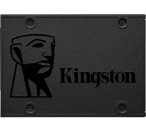 SSD A400 120 GB SA400S37/120G | 740617261196