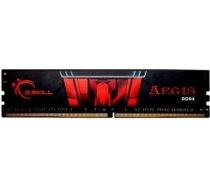 Operativa atmiņa 8 GB DDR4 3000 MHz F4-3000C16S-8GISB | 4719692013439