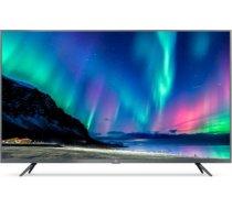 Mi LED televizors Smart TV 43 4K UHD, 3840 x 2160 melns ELA4378GL   6971408151097