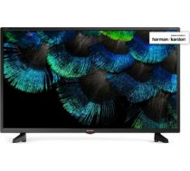 "Sharp televizors 32"" HD Ready 1366x768 melns LC-32HI3322E   4974019961552"