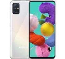 Samsung GALAXY A51 128GB Balts SM-A515FZWV