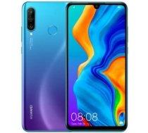 Huawei P30 LITE 64GB Zils P30 Lite Blue/64 | 6901443350278