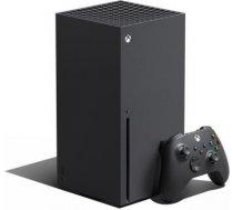 Spēļu konsole Microsoft Xbox Series X 1TB melna RRT-00010 | 889842640816