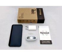 MOBILE PHONE IPHONE XS 64GB/GRAY RND-P12164 APPLE RENEWD RND-P12164   8720039736108