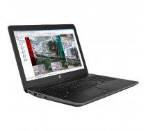 HP ZBook 15 G3 i7 Xeon