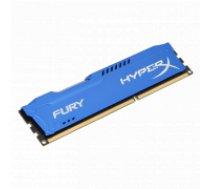KINGSTON 8 GB, DDR3, 1600 MHz HX316C10F/8 Operatīvā atmiņa