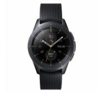 SAMSUNG Gear Galaxy Watch Black SM-R810NZKASEB Viedpulkstenis