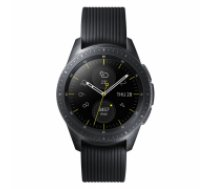 SAMSUNG Gear Galaxy Watch Black SM-R810NZKASEB Viedpulkstenis