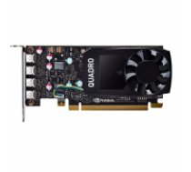 DELL NVIDIA Quadro P620 GDDR5 2GB 490-BEQY Videokarte