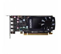 DELL NVIDIA Quadro P620 GDDR5 2GB 490-BEQV Videokarte