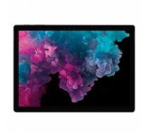 MICROSOFT Surface Pro 6 LQ6-00026 12.3 256GB Platinum LQ6-00026 Planšetdators
