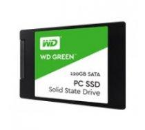 WD WDS120G2G0A WDS120G2G0A