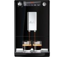 MELITTA E950-101 Solo black espresso 4006508194346 Kafijas automāts