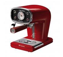 ARIETE 1388/30 Retro Red 1388/30 Kafijas automāts