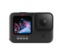 GOPRO Hero 9 Black CHDHX-901-RW Aktīva sporta kamera